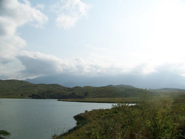 Lake Momella - Arusha National Park
