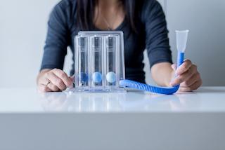 Saiba mais sobre a Fisioterapia Respiratória