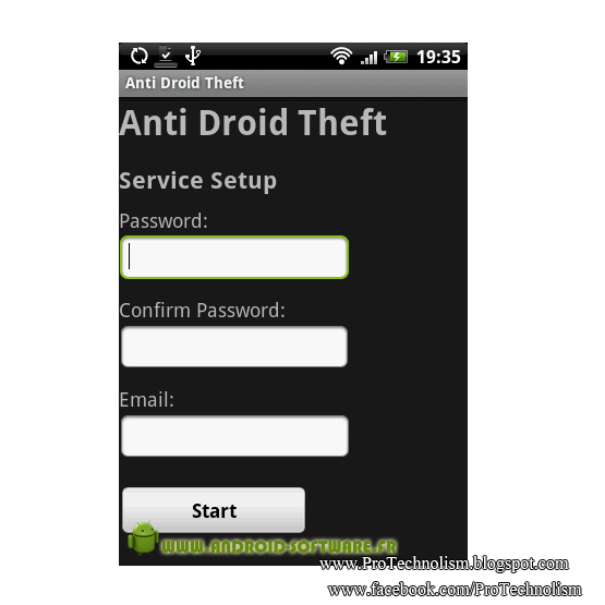 how to find stolen mobile