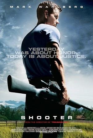 Thiện Xạ | Shooter (2007) Full HD