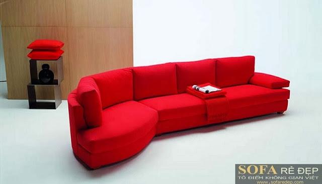 Sofa vải G121