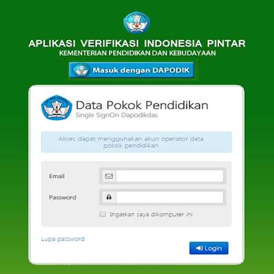 Program Indonesia Pintar