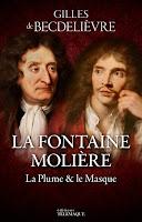 La Fontaine et Molière