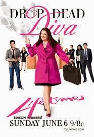 Assistir Drop Dead Diva 5 Temporada Dublado e Legendado