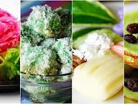 5 Resep Membuat Kue Basah Jajanan Pasar Tradisional