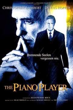 descargar The Piano Player en Español Latino