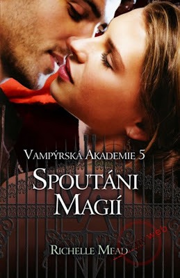 Uprska akadmia #5: Spoutni magi