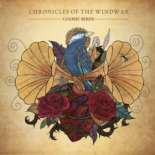 Cosmic Birds Chronicles of the Windwar