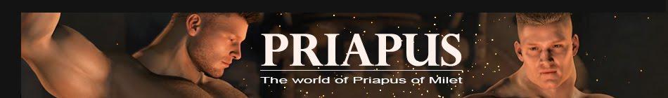 Priapus of Milet