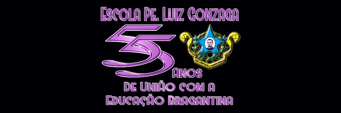 EEEFM PADRE LUIZ GONZAGA