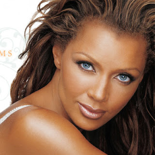 Europeans drawn from three ancient 'tribes' Vanessa-williams