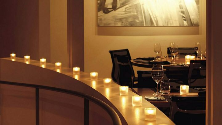 CUT Steakhouse Beverly Hills Los Angeles California Via