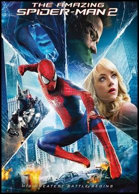O Espetacular Homem-Aranha 2: A Ameaça de Electro- Legendado