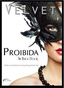 Proibida - The Black Door - Velvet