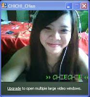 ID Camfrog Chichi_Chan
