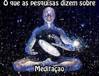 estudos cientificos sobre a meditação