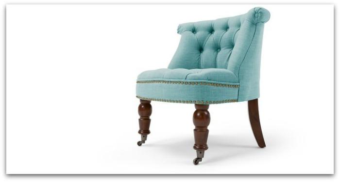 Bouji Chair Made.com Interiors Inspiration