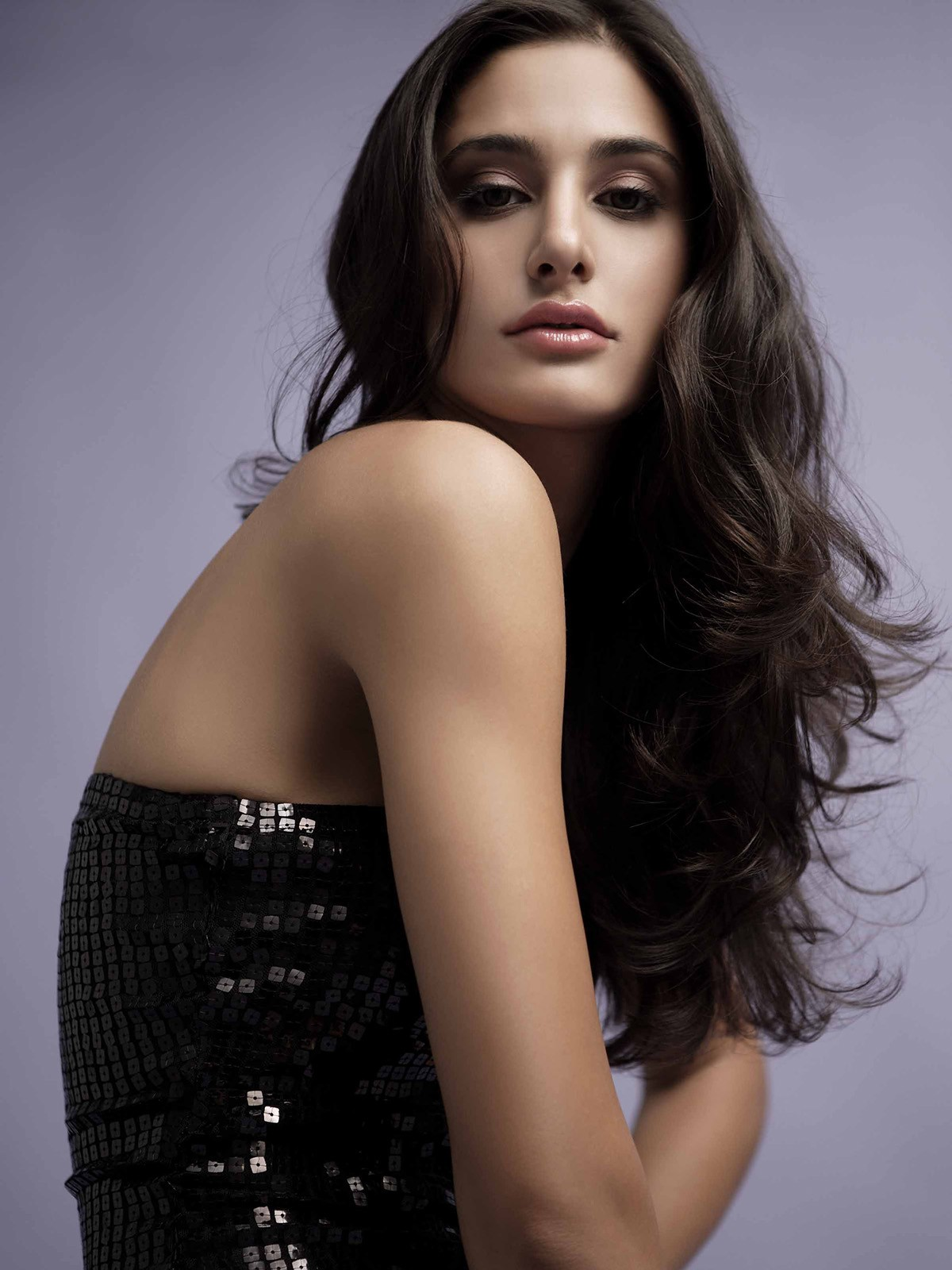 Nargis Fakhri ROCKSTAR Girl Portfolio Pics