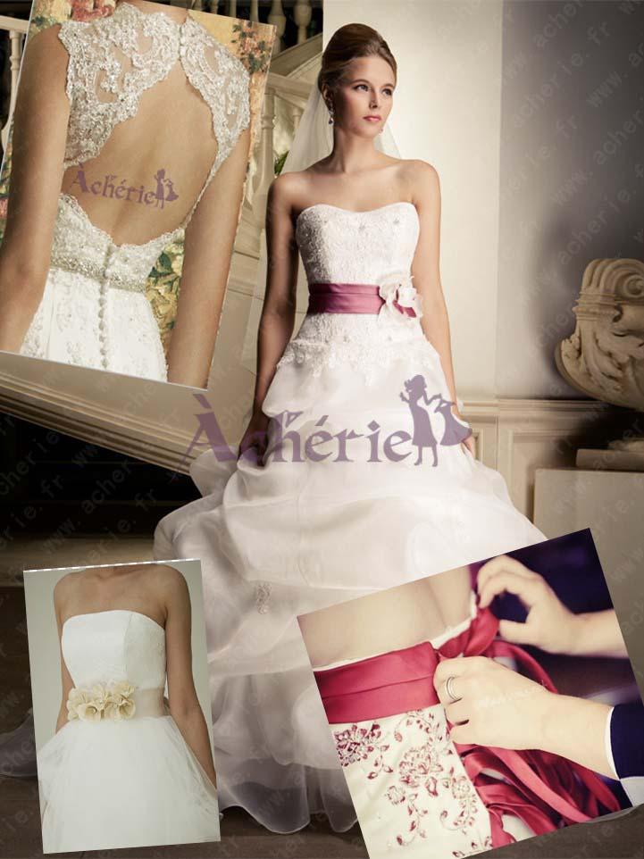 robe de mariee 2013 en ligne pr parer un mariage unique