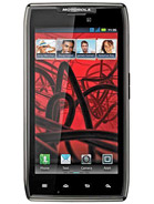 Mobile Price Of Motorola RAZR MAXX