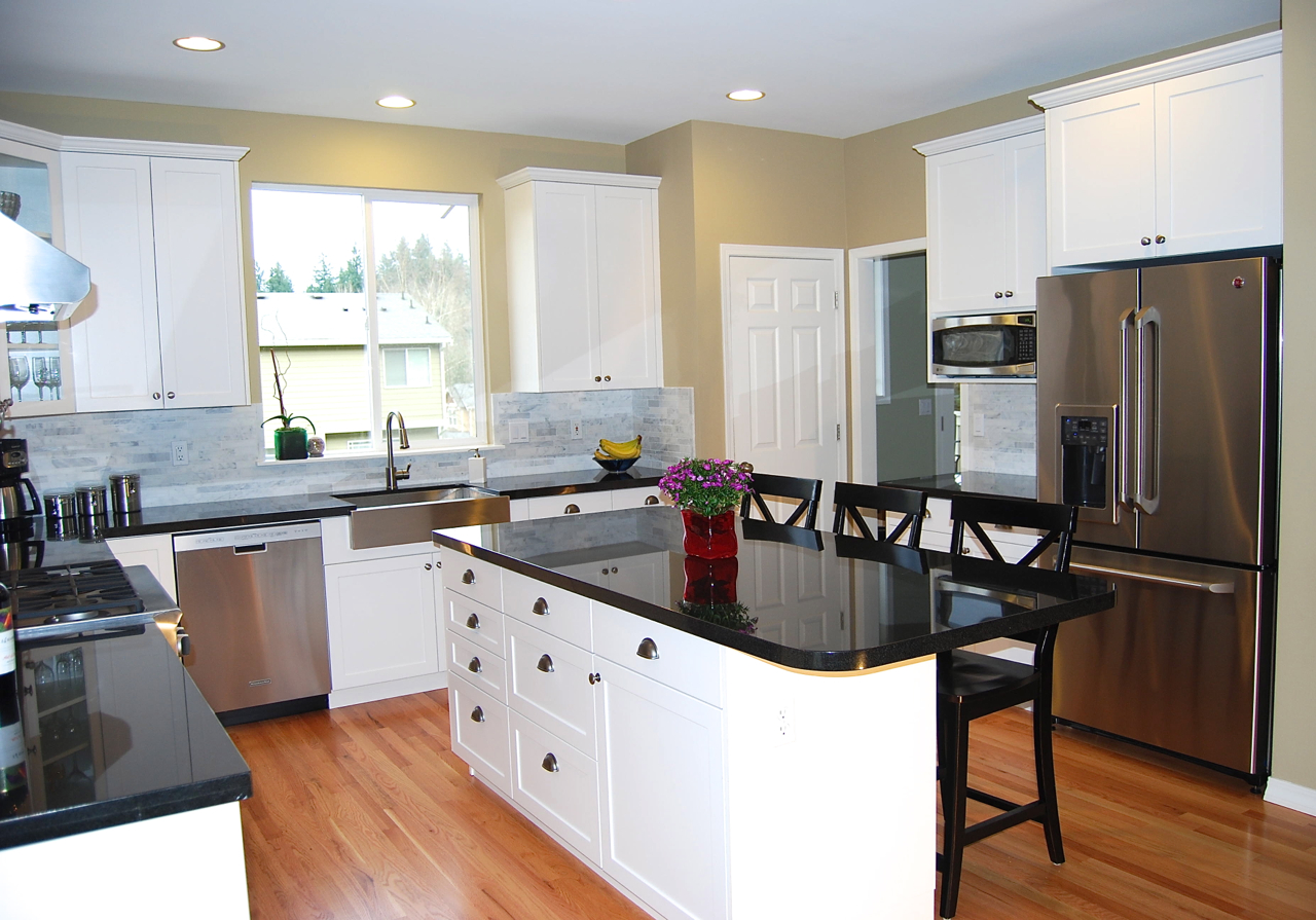 Uncategorized. Kitchen Remodel Bellevue. jamesmcavoybr Home Design