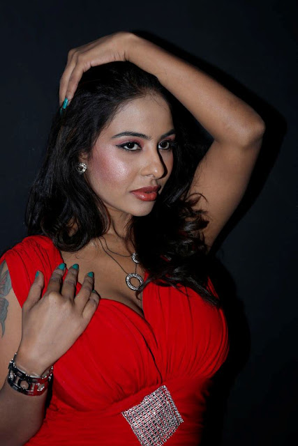 Srilekha Hot Stills