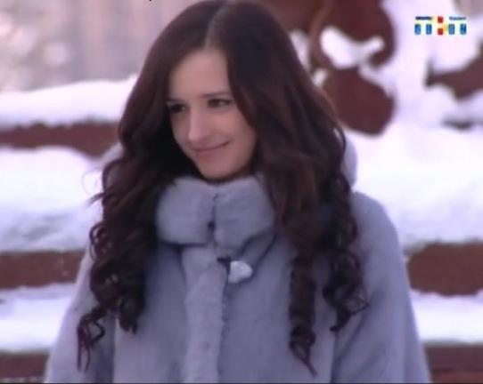 Маргарита Агибалова фото