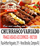 Churrasquinho do Muniz