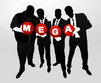 Kim Dotcom MEGA logo