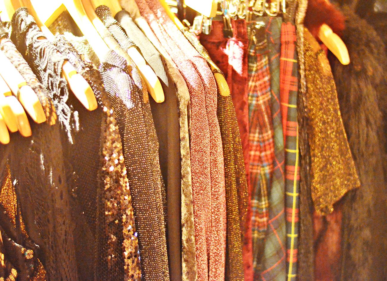 Ark christmas dresses