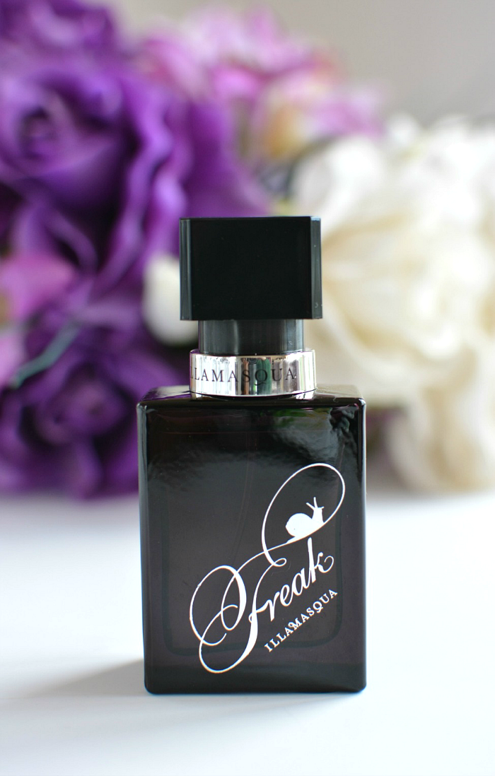 Illamasqua Freak Vegan Perfume Review