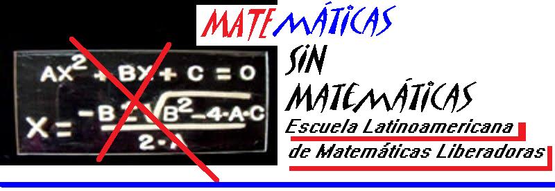 Escuela Latinoamericana de Matemáticas Liberadoras