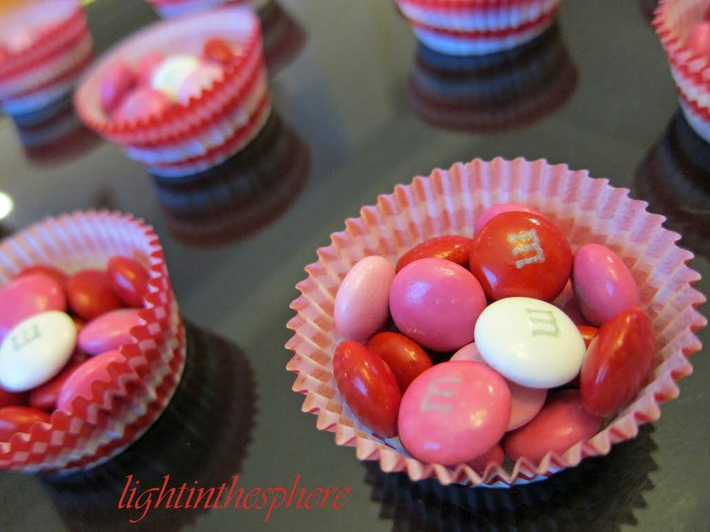 Light In The Sphere