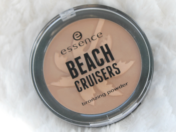 Essence Beach Cruisers Bronzing Powder