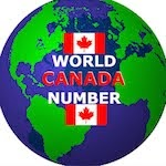 World Canada Number