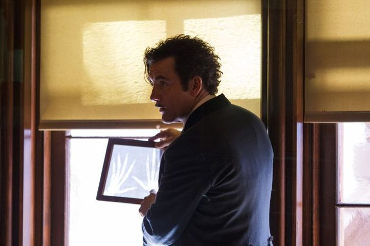 The Knick - Episode 1.04 - Where's The Dignity - Promotional Photos