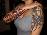 Snakes Tattoo Meaning and Ideas (snakes tattoo meaning and ideas tattoosphotogallery)