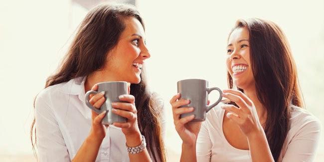 Kesehatan : Kebiasaan Minum Yang Memicu Kegemukan