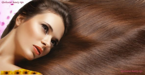 Tips for getting naturally straight hairs