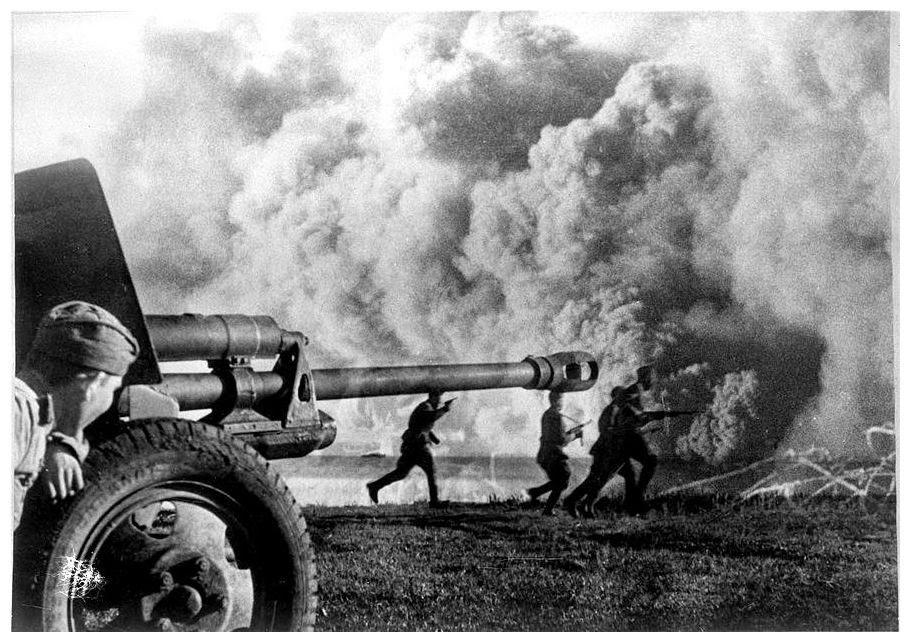 2eme guerre mondiale