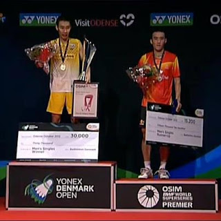LIVE STREAMING LEE CHONG WEI VS LIN DAN SUKAN ASIA 2014