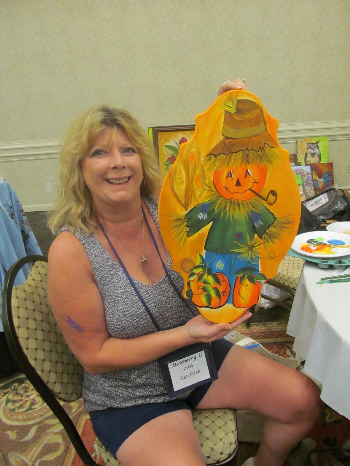 Donna Dewberry: July 2012