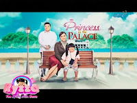 Princess in the Palace February 9 2016