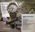 Casio Baselworld