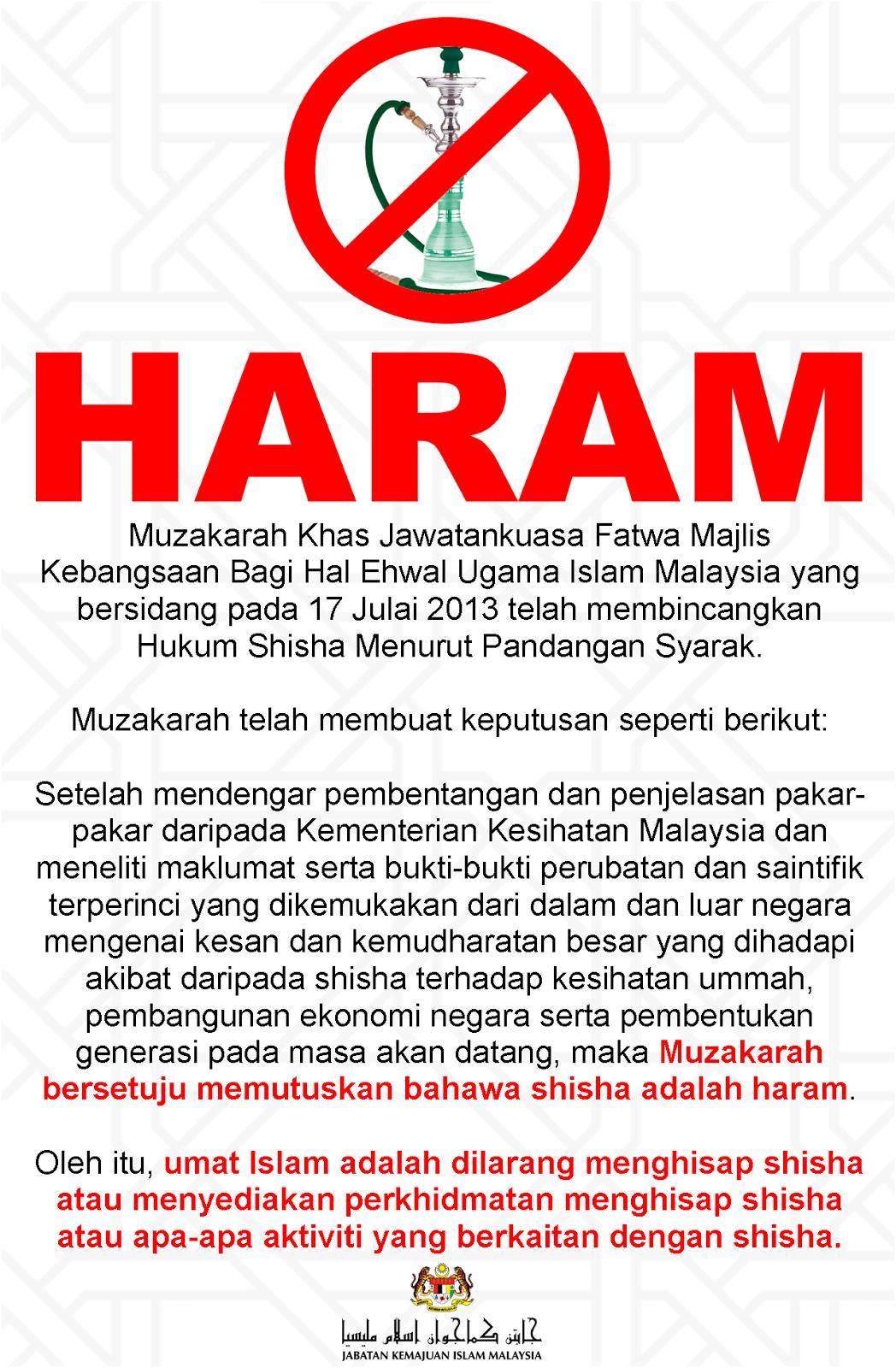 Forex haram fatwa kebangsaan