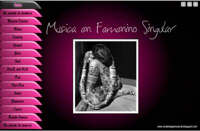http://andariegamusical.wix.com/musica-en-femenino-singular#!