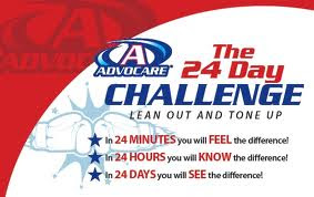 24 day challenge MN