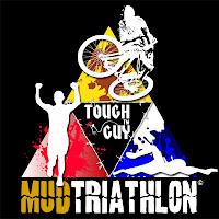 Tough Guy Mud Triathlon