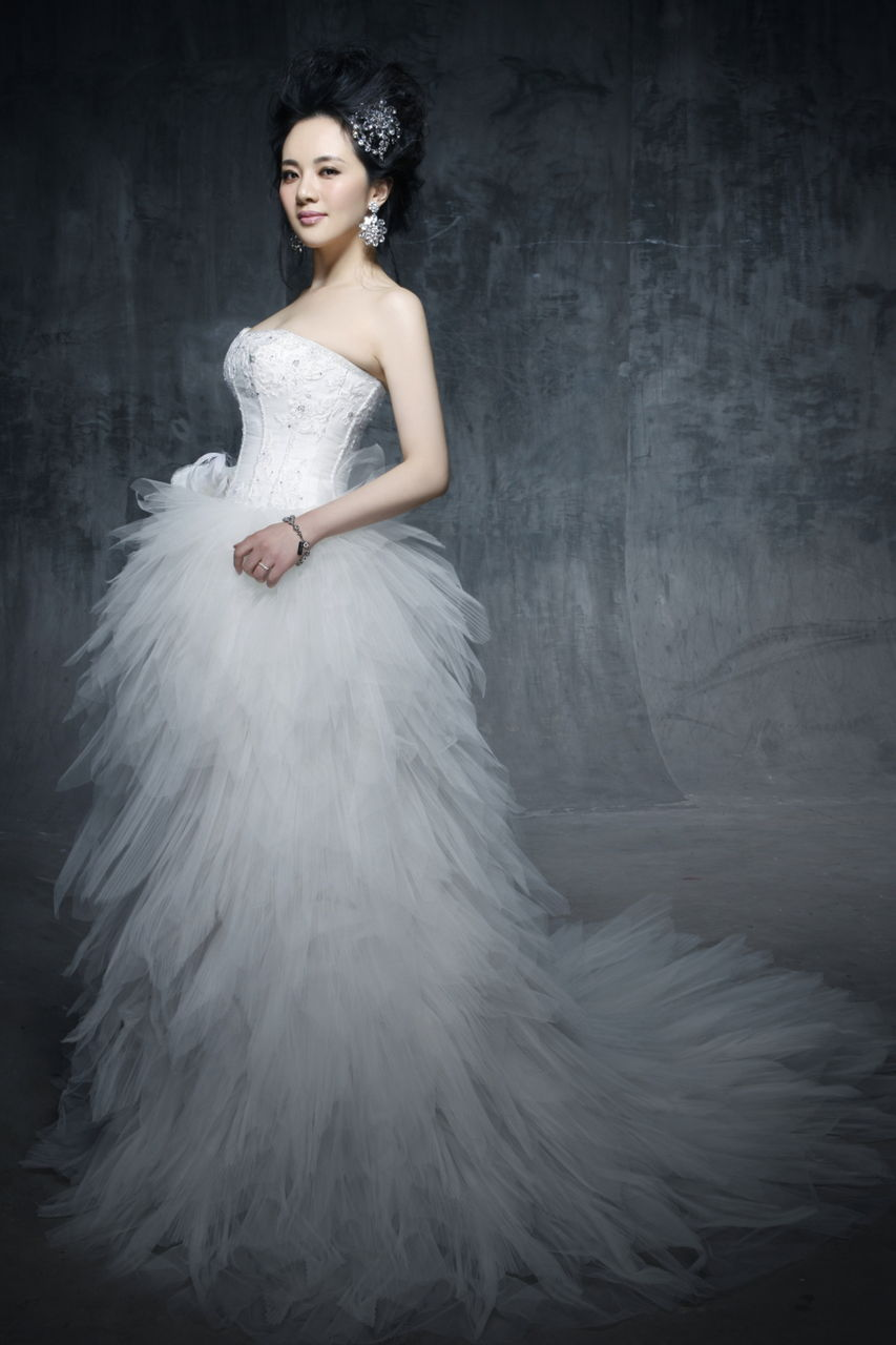 White chinese wedding dress – Dress blog Edin