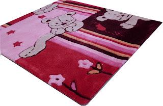Tappeti tappeto per bambino per bambina per ragazzi per - Tappeto cameretta bambina ...